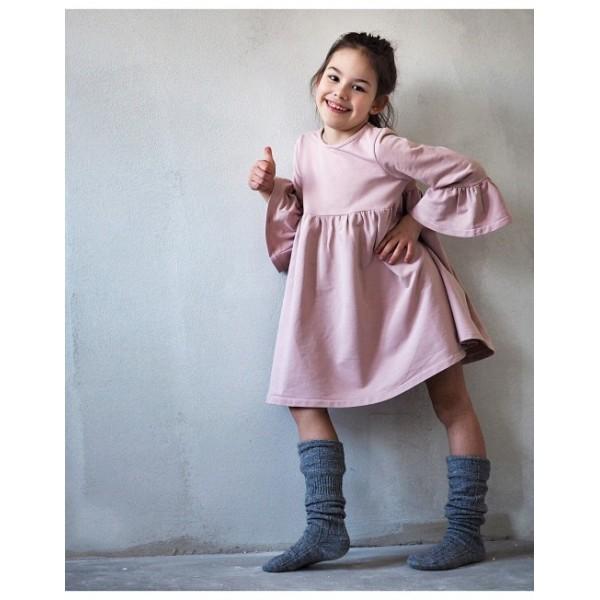Krásne šaty pre všetky dievčatká 02259e320be